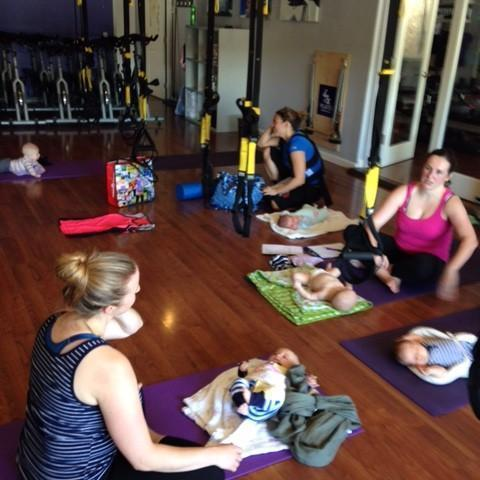 Pilates Play Date-10