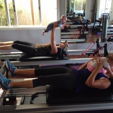 Pilates Play Date-18