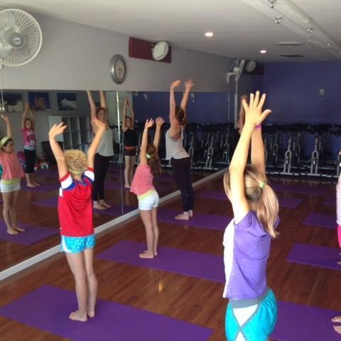 Pre-Teen Pilates-06