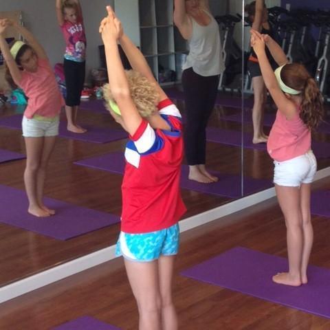 Pre-Teen Pilates-08