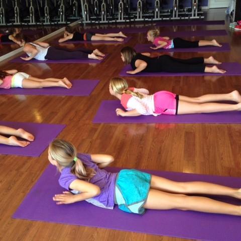 Pre-Teen Pilates-04