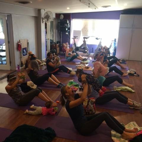 Pilates Play Date-13