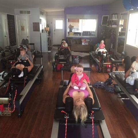 Pilates Play Date-12