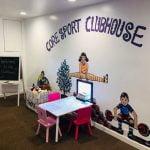 Core Sport SB - Kids Club